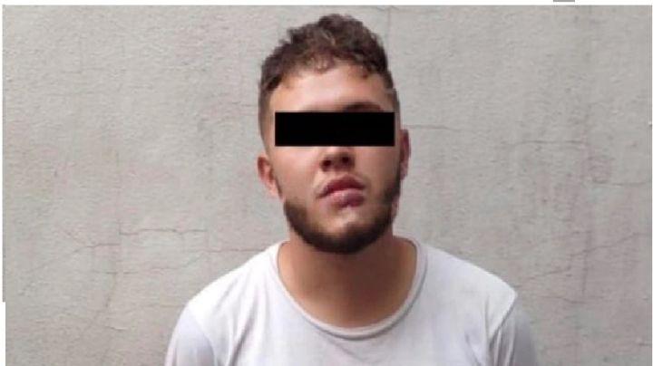 FUERTE VIDEO: Él es James, el delincuente que ultimó balazos a un hombre afuera de un hospital