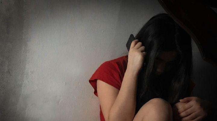 Infierno en casa: Una niña es apuñalada cuando estaba en su habitación; su madre la habría atacado