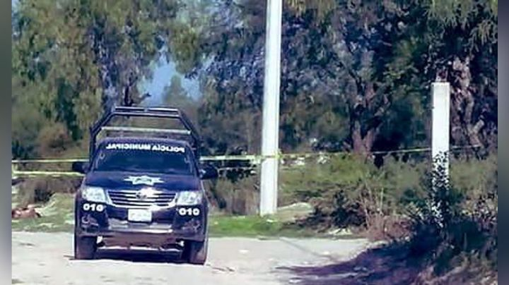 Presunto asaltante es sometido por habitantes de Tlaxcala; casi muere linchado
