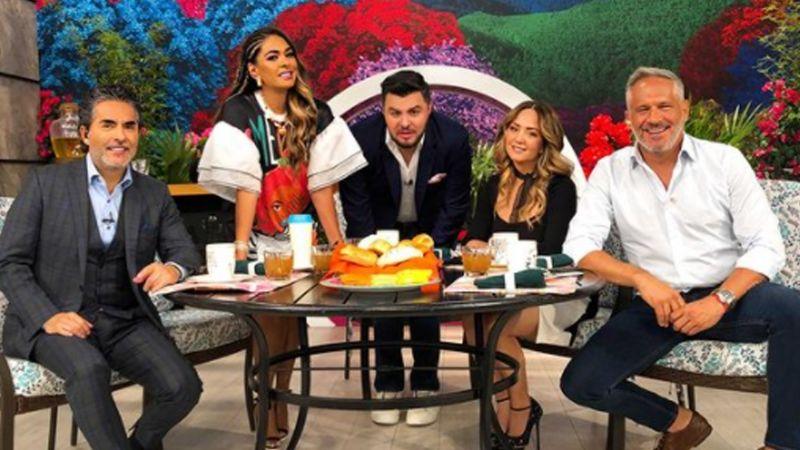 ¿Adiós Televisa? Tras escándalo, querido conductor de 'Hoy' deja el programa por esta razón