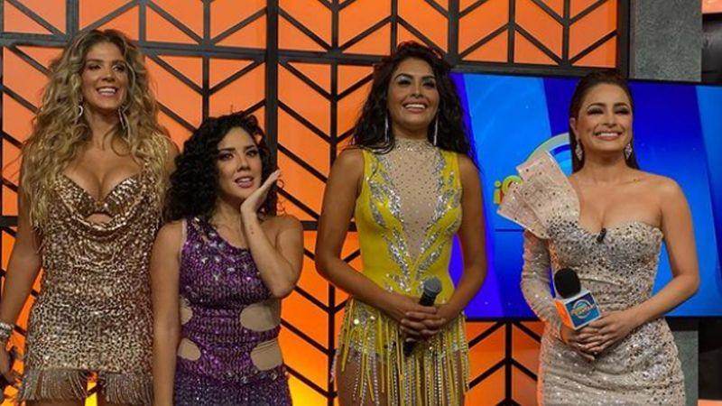 ¡Se acabó el amor! Conductora de TV Azteca confirma en vivo en 'VLA' que terminó con su novio