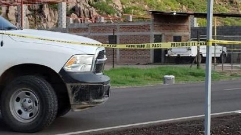 Encuentran dos cuerpos en Ortiz; uno de ellos descuartizado dentro de una hielera
