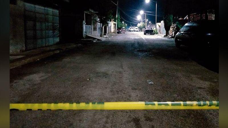 Zacatecas se tiñe de rojo la primeras horas de este martes 13; reportan 7 muertos