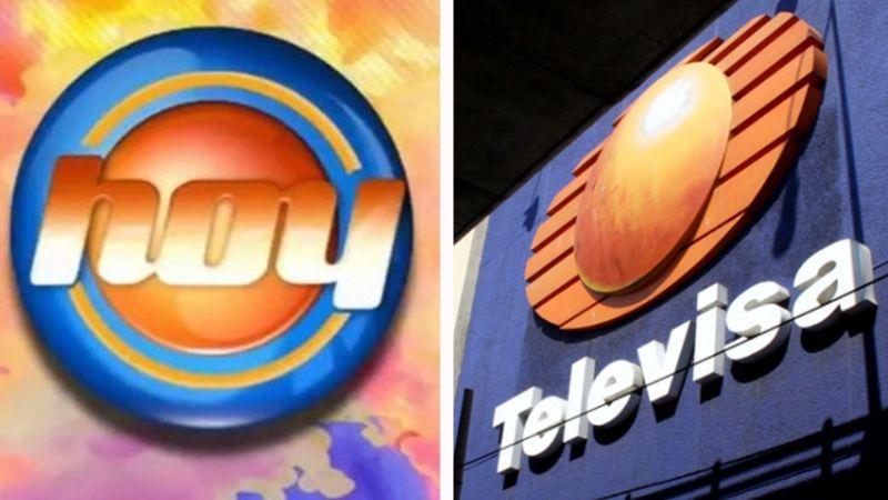 ¿Es infiel? Desenmascaran en 'Hoy' a actor de Televisa y le dan fuerte advertencia a su novia: VIDEO
