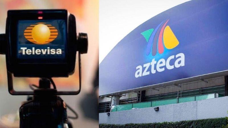 ¿Infidelidad? Captan juntos a exactriz de Televisa y a actor de TV Azteca; filtran coqueto mensaje