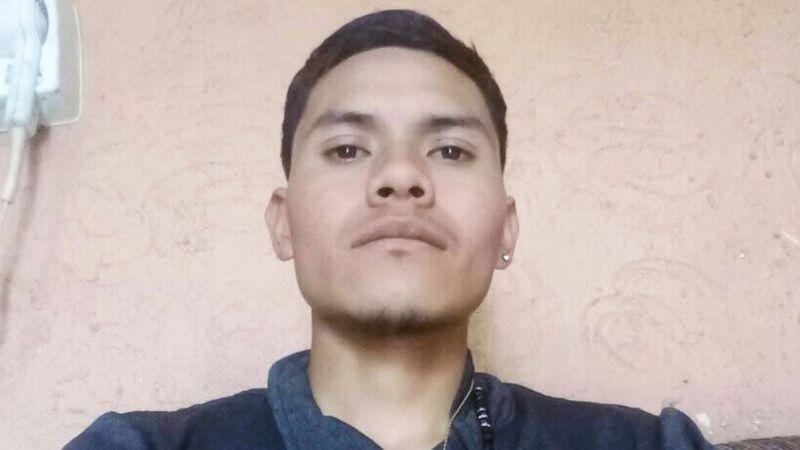 Desaparece el joven José Julio en Hermosillo; habría sido 'levantado' por grupo criminal
