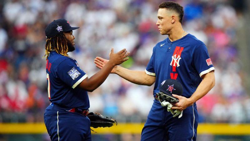 La Liga America mantiene la hegemonía de la Liga Nacional en el 'All-Star Game'