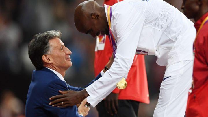 ¡No las toquen! Atletas que ganen medallas, se las colocarán ellos mismos