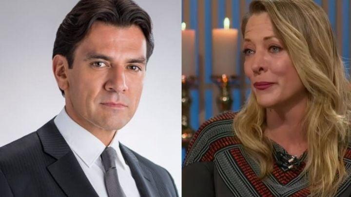 La embarazó y él era casado: Actriz de TV Azteca pide perdón a ex de galán de Televisa tras infidelidad