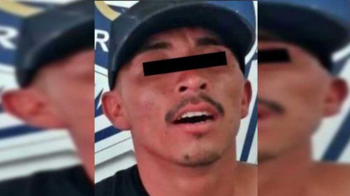 Vinculan a Manuel por rociar con gasolina y prender fuego a hombre en Hermosillo