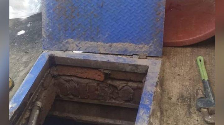 Menor de edad pierde la vida tras caer a un pozo lleno de agua en Tlaquepaque; tenía 5 años