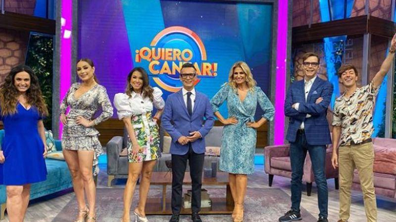 ¡Fracaso! TV Azteca no logra vencer a Televisa: '¡Quiero Cantar!' en 'VLA' registra poco rating