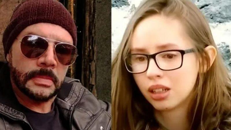 """""""No voy a dejar que me pisoteen"""": Actor de Televisa habla desde prisión tras 'abusar' de su hija"""