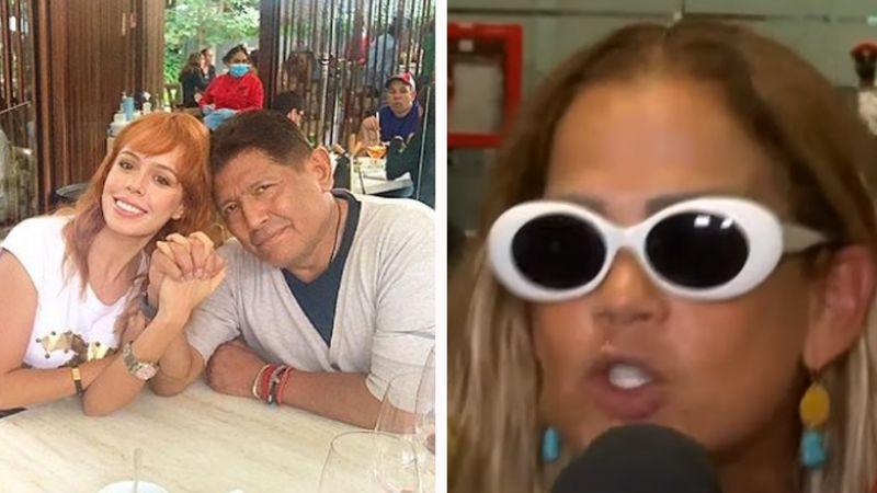 ¡Se hartó! Niurka Marcos le manda recadito a la nueva novia de Juan Osorio 38 años menor