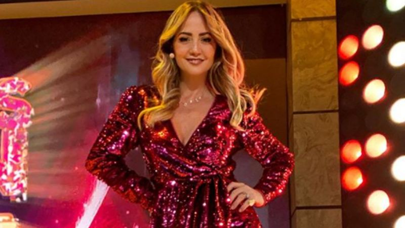 "¿Se operó? Tunden a Andrea Legarreta por aparecer ""transformada"" en foto de Instagram: ""Se ve rara"""