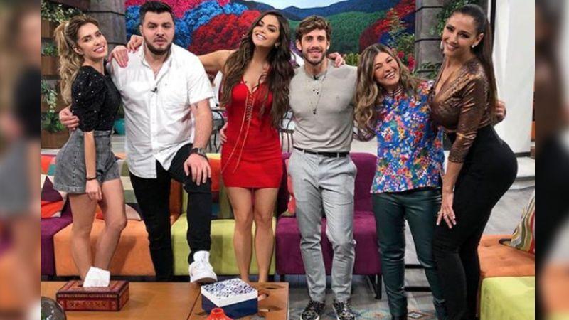 """""""¿No que ya se iba?"""": Audiencia de Televisa pide a 'gritos' la salida de conductora de 'Hoy'"""