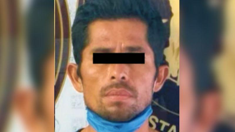 Por asesinar a hombre durante riña,José Enrique pasará 18 años tras las rejas en Sonora