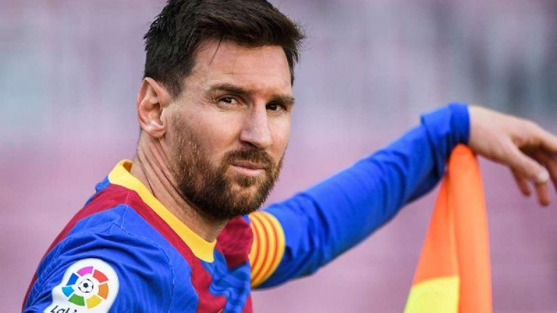 ¿Cuánto ganará Lionel Messi por su nuevo contrato con el FC Barcelona?