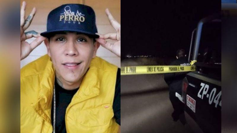 Guadalajara: Joven es aniquilado a balazos tras riña en cancha de futbol; era el hermano de C-Kan