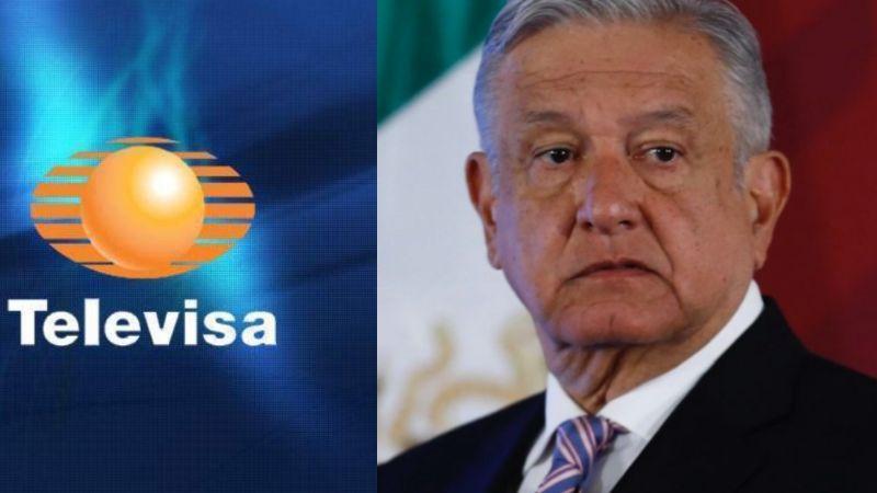 """VIDEO: ¡Lo hizo pedazos! Actor de Televisa enfurece y destroza a AMLO: """"Es un dictador"""""""