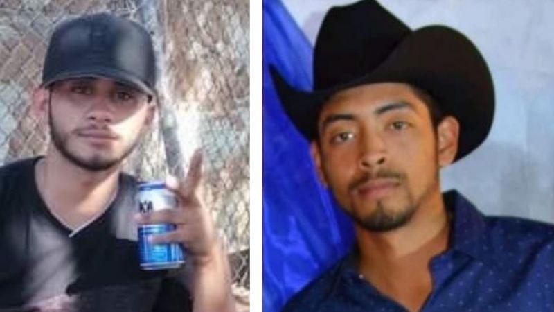 Estaban desaparecidos: Reconocen a jóvenes hallados muertos y envueltos en lonas en Empalme