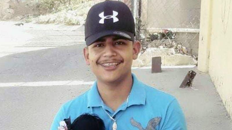Buscan a Roberto Enrique, joven desaparecido en Nogales; habría sido 'levantado'