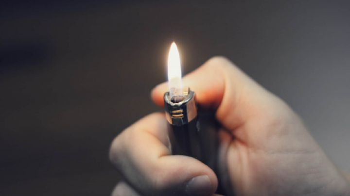 CDMX: Por no darle de su droga, un hombre prende fuego a otro en Iztapalapa