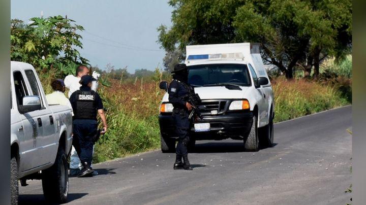 Despiadados feminicidios: Dos mujeres son ejecutadas a tiros a la orilla de la carretera