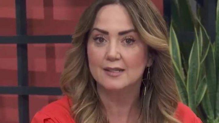 ¿Hizo berrinche? Andrea Legarreta enfurece en Televisa y vuelve a explotar ¿contra Galilea Montijo?