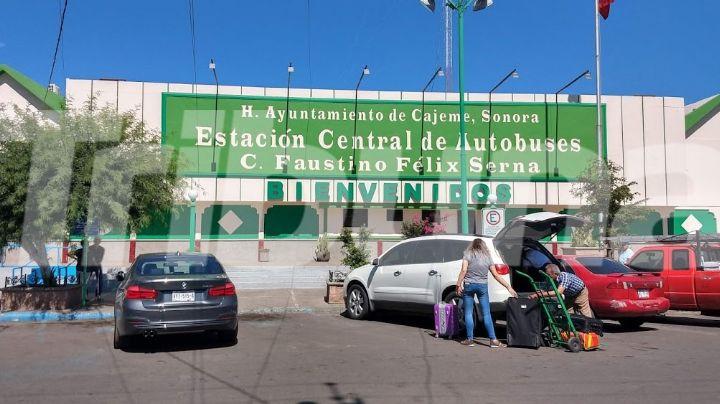 Auditoría detecta irregularidades en Central Camionera de Cajeme; podría haber desvío de recursos