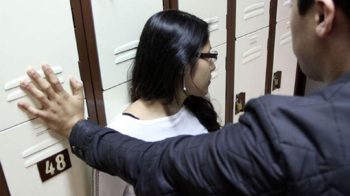 Horror en la escuela: Arrestan a maestro de 56 años; habría abusado de una de sus estudiantes