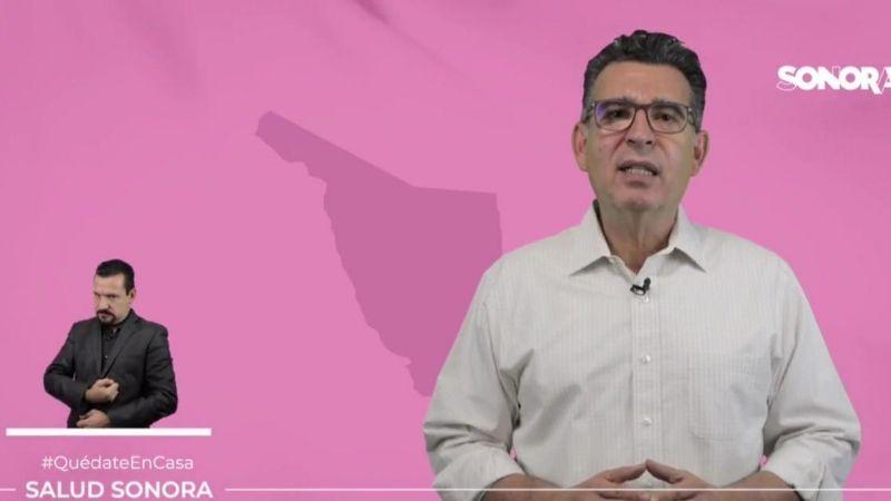 """""""¿Qué ganan?"""": Salud Sonora llama a no compartir 'fake news' sobre el Covid-19"""