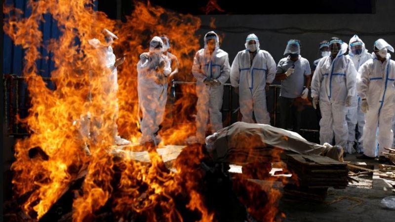 Pánico mundial: La OMS alerta sobre notable aumento en defunciones por casos de Covid-19