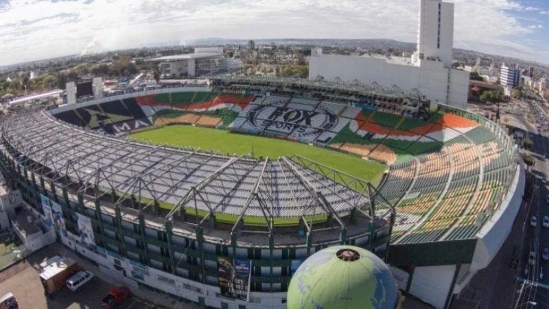 Liga MX: Grupo Pachuca anuncia la compra definitiva del Estadio León