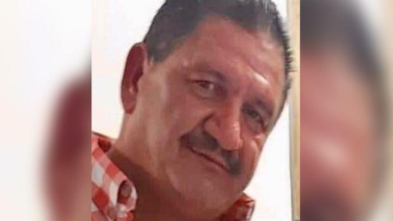 Hallan con vida a Indalecio Valenzuela, desaparecido en Hermosillo; lo habían 'levantado'