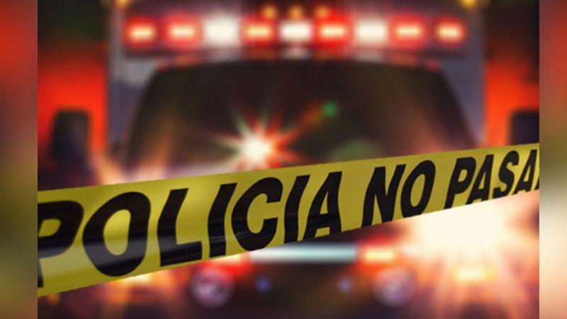 Cajeme: Choque entre un auto compacto y una patrulla de la Guardia Nacional deja 3 elementos heridos