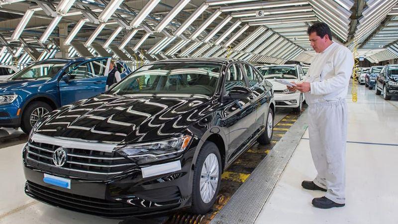 Profeco alerta sobre falla en estos modelos de Volkswagen comercializados en México