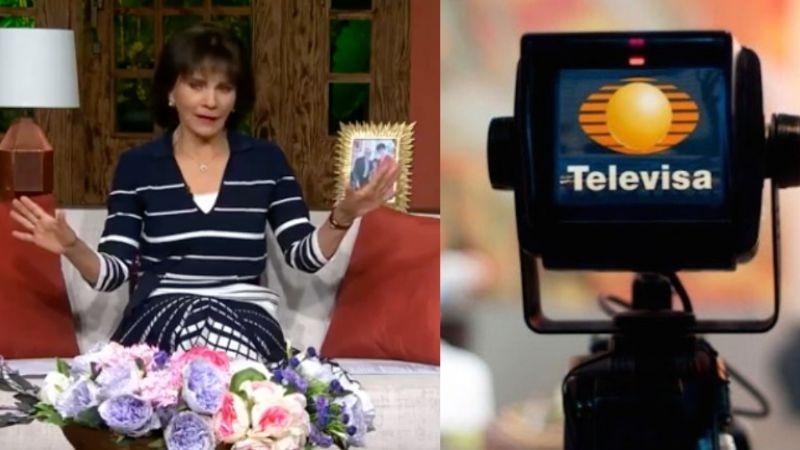 """""""¡Vete de mi casa!"""": Actor de Televisa amenaza a ex con llevarse a sus hijas; TV Azteca exhibe VIDEO"""