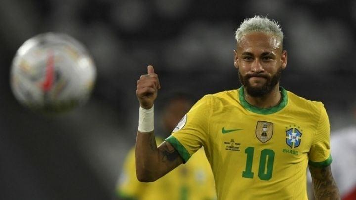 ¿Cerrando ciclos? Neymar estrena look a días de perder la Copa América contra Argentina