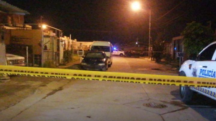 Madrugada violenta: Fuerte ataque armado deja 4 jóvenes muertos y 2 heridos