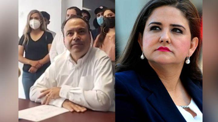 'Toño' Astiazarán gana las elecciones en Hermosillo, avala el Tribunal; Célida López ya reaccionó
