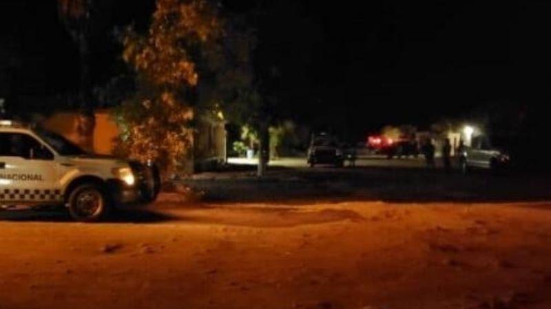 Tragedia: Ejecutan a integrante de Madres Buscadoras de Sonora; buscaba a su esposo en Guaymas