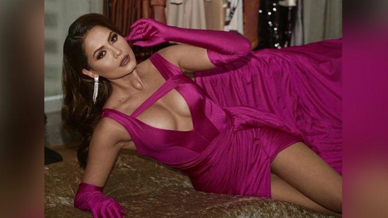 ¿Adiós corona de Miss Universo? Diputada del PAN revela que Andrea Meza tuvo 'ayudadita' de cirujano