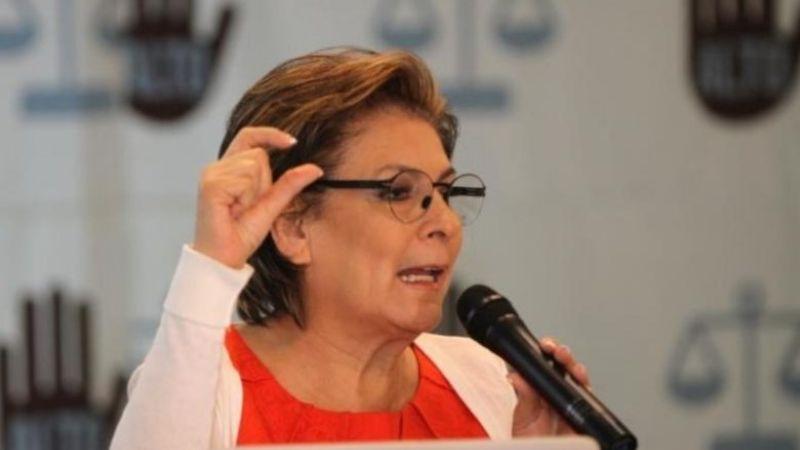 Caso Wallace FGR: Isabel Miranda habría presentado pruebas falsas sobre el secuestro de su hijo