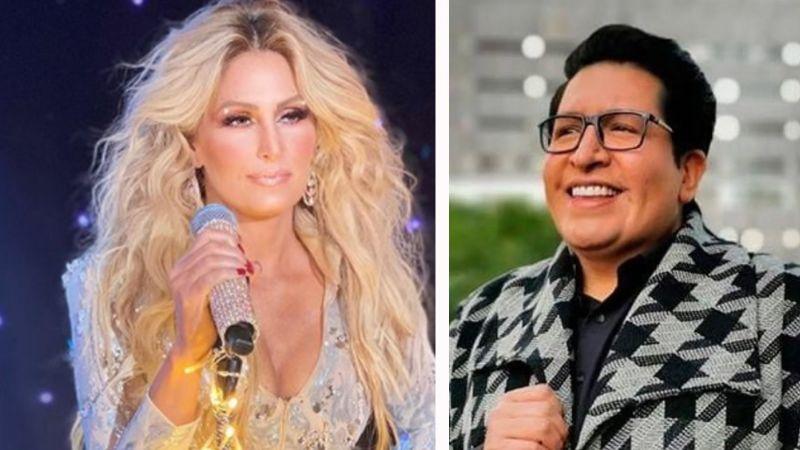Pleito en TV Azteca: Álex Kaffie se 'burla' otra vez de Anette Cuburu; así la destrozó