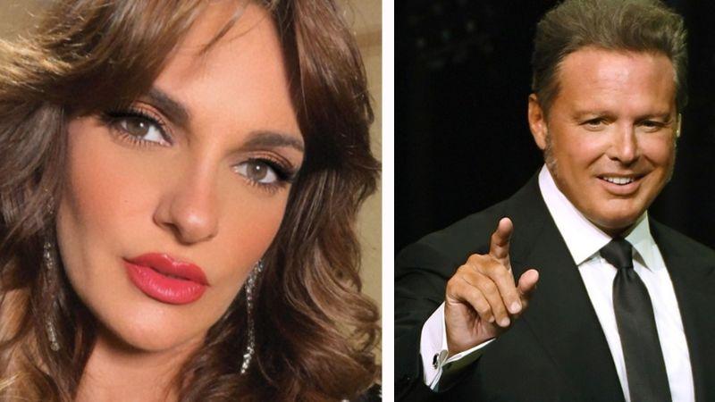 """¿Lo humilló? Famosa actriz de Televisa habla así de su romance con Luis Miguel: """"No fue importante"""""""