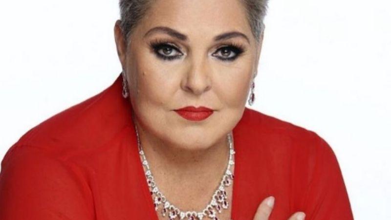 ¡Se va contra su consuegra! Lupita D'Alessio arremete contra duras críticas hacia su persona