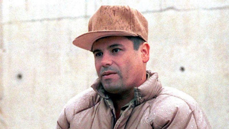 'Chapo' Guzmán: Sentencian a más de 30 años de prisión a uno de sus operadores