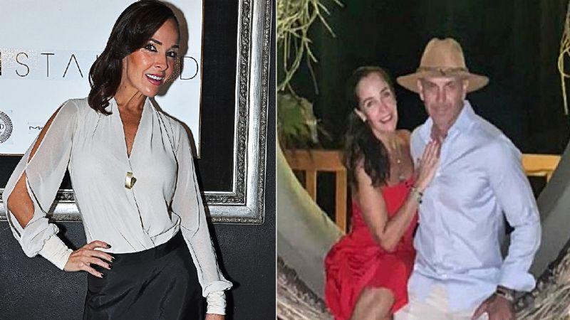 Golpe a Sharis Cid: 'Ventaneando' revela que el novio de la actriz podría ir a la cárcel