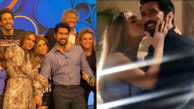 VIDEO: ¡Drama en Televisa! Destrozan a exconductor de 'Hoy' por besar a su hija; así responden